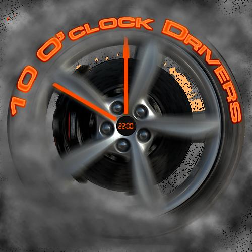 10 O`clock Drivers