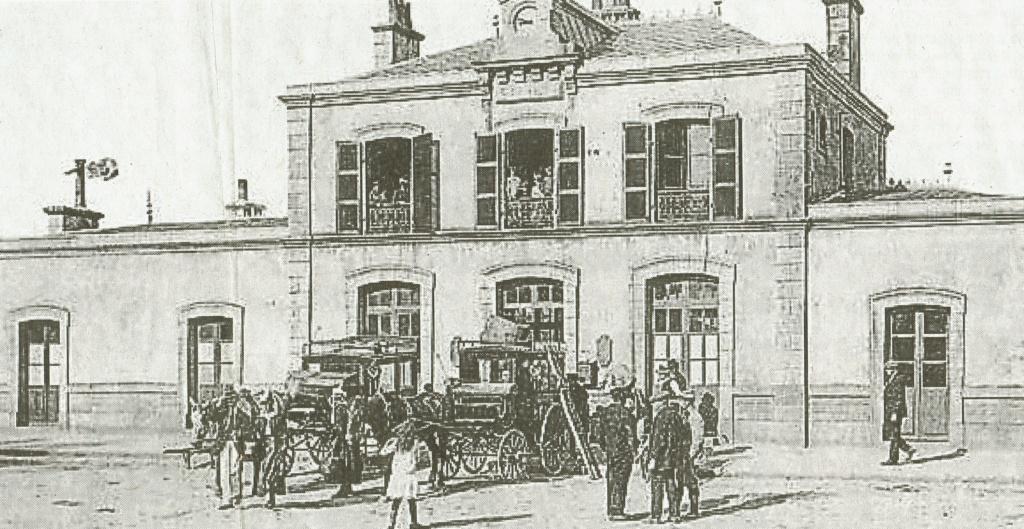 Pk 679,7 : Gare de Concarneau (29) - Page 3 31032012