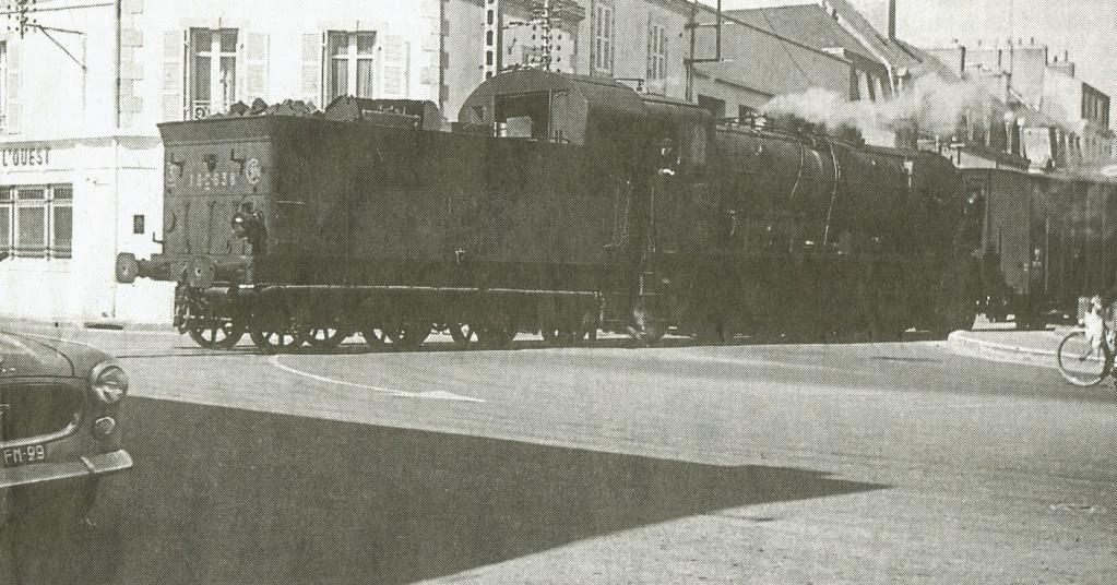 Pk 679,7 : Gare de Concarneau (29) - Page 3 31032015