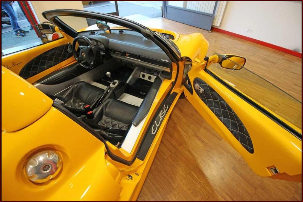 Lotus Elise serie 1 - annunci vendita e consigli - Pagina 2 00310