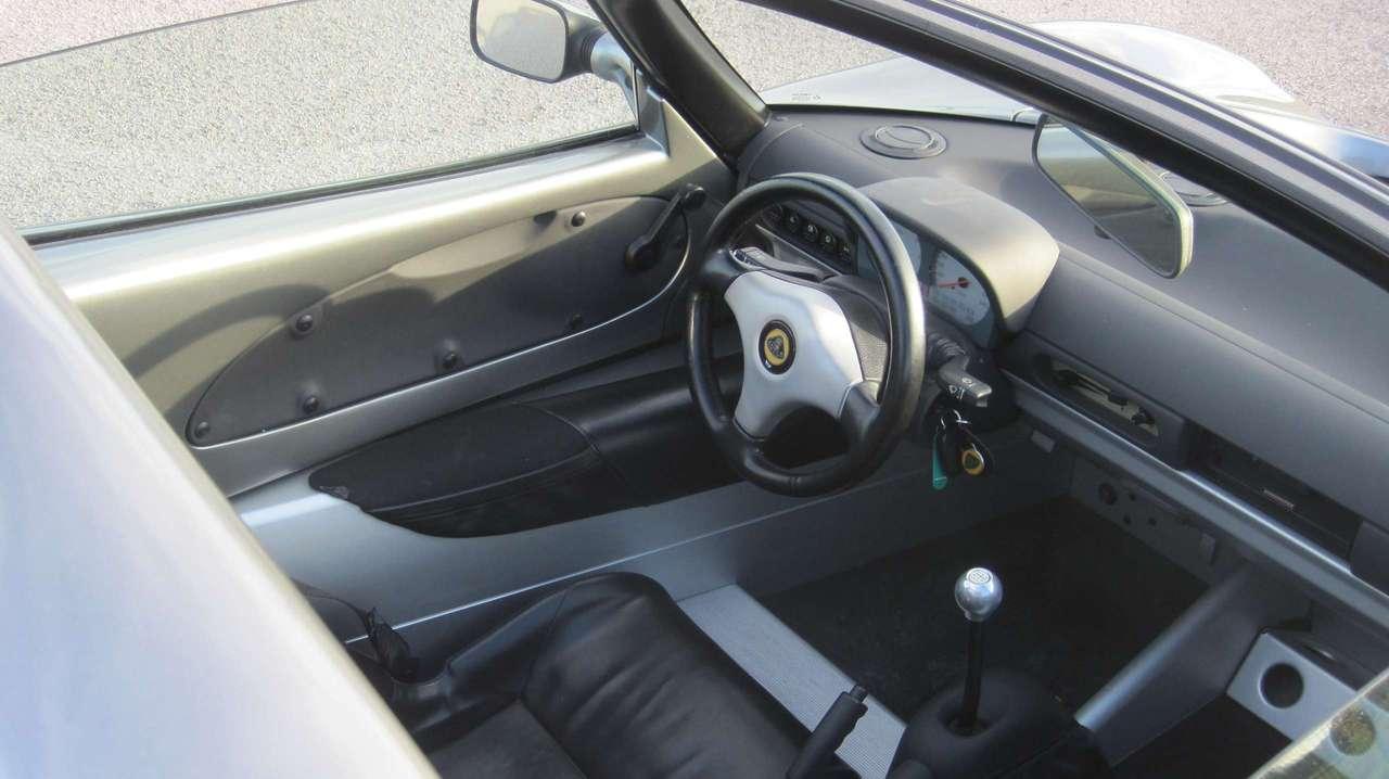 Lotus Elise serie 1 - annunci vendita e consigli - Pagina 4 05710