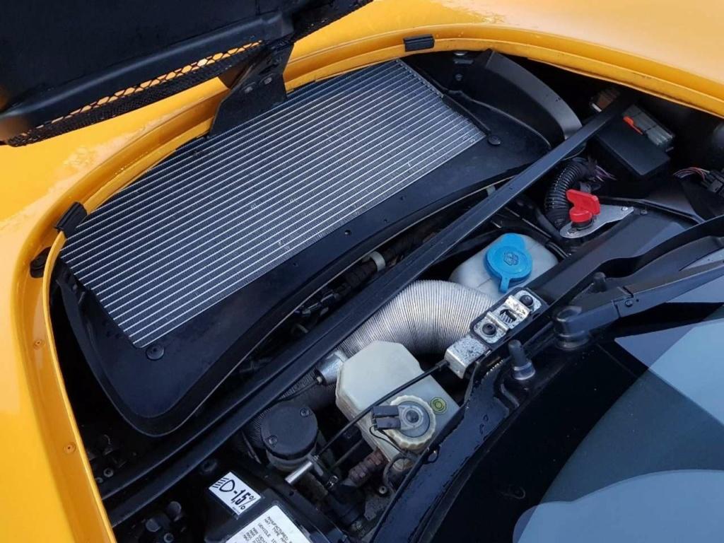Lotus Elise serie 1 - annunci vendita e consigli - Pagina 4 08211