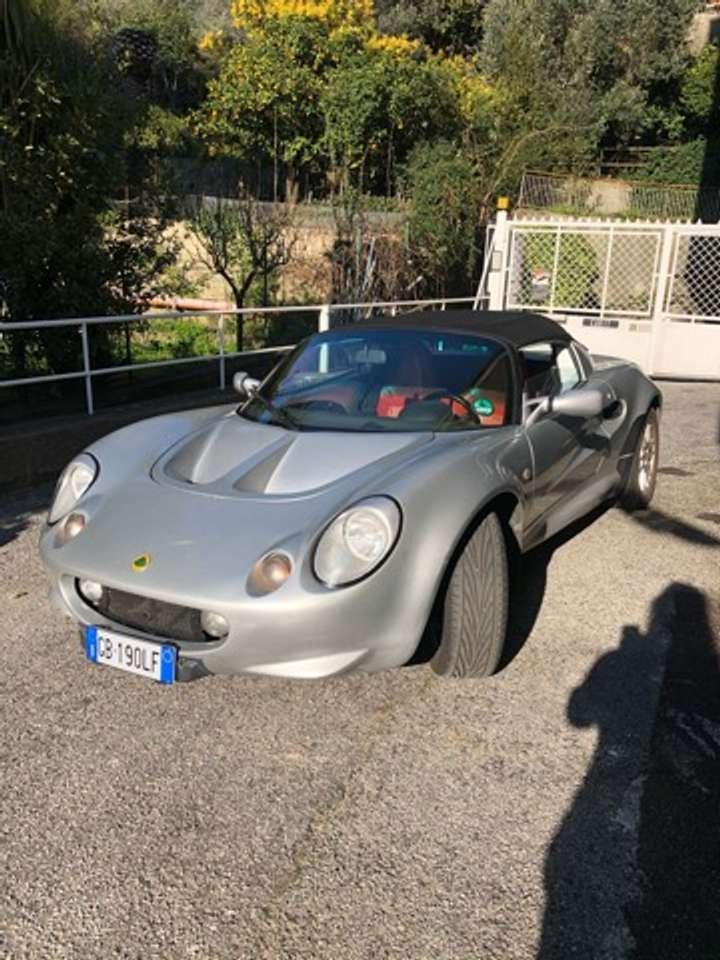 Lotus Elise serie 1 - annunci vendita e consigli - Pagina 4 08710