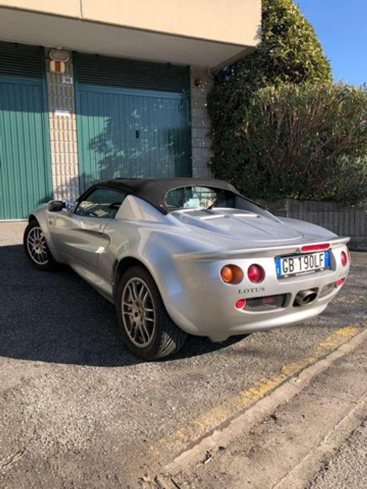 Lotus Elise serie 1 - annunci vendita e consigli - Pagina 4 08810