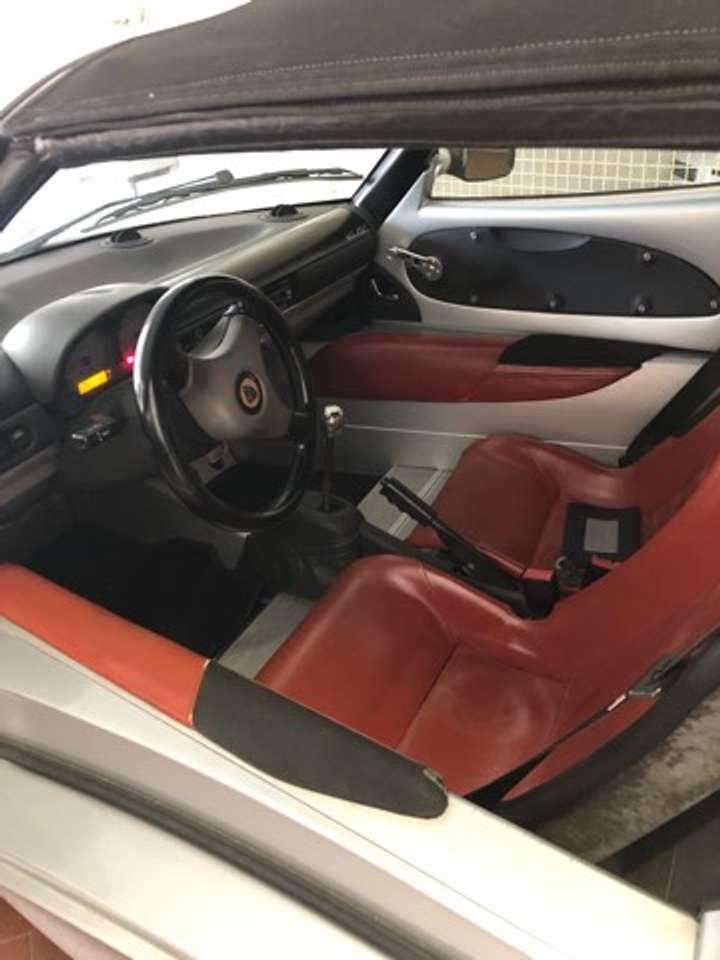 Lotus Elise serie 1 - annunci vendita e consigli - Pagina 4 09010