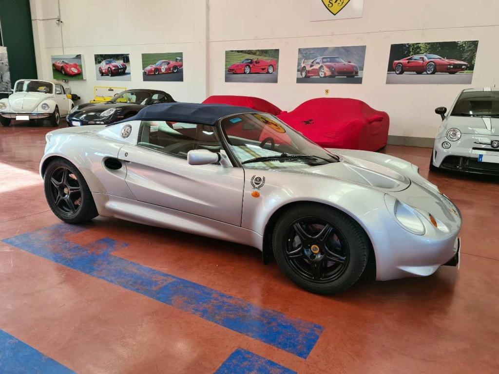 Lotus Elise serie 1 - annunci vendita e consigli - Pagina 5 09510