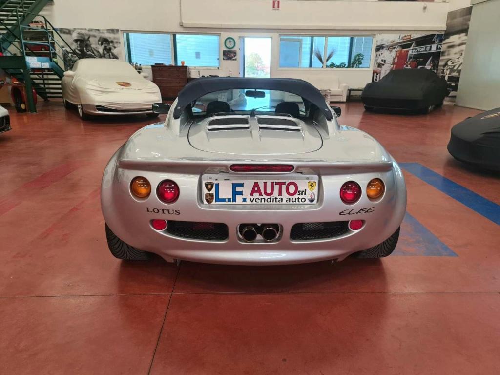 Lotus Elise serie 1 - annunci vendita e consigli - Pagina 5 09610