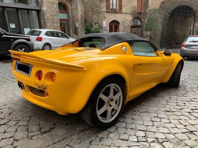 Lotus Elise serie 1 - annunci vendita e consigli - Pagina 2 310