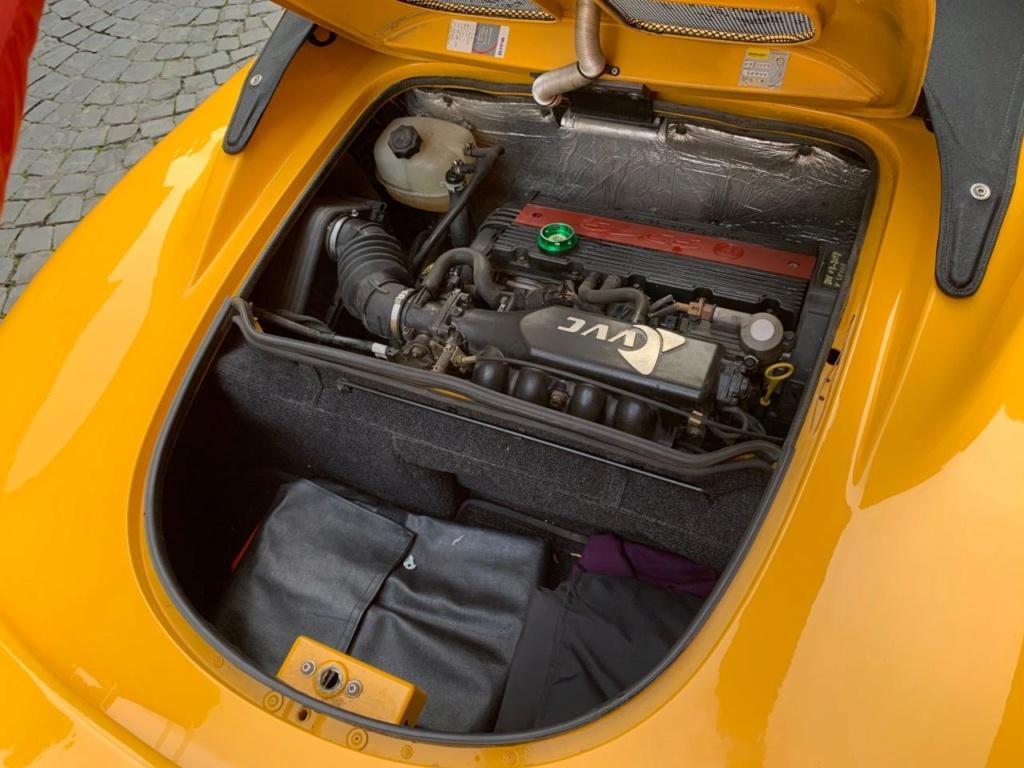 Lotus Elise serie 1 - annunci vendita e consigli - Pagina 2 410
