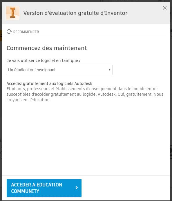 """Logiciel INVENTOR et le """"Frame Generator """" en mécano-soudé...  2020-010"""
