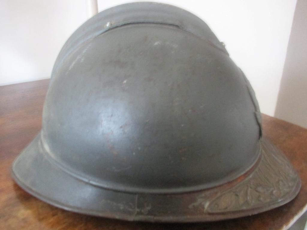 Authentification casque Adrian M15  service santé  pour vente sur le site  Casque20