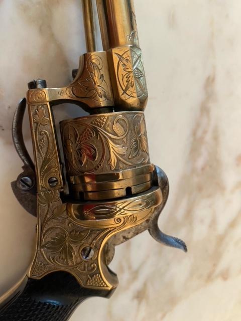 revolvers  système le faucheux Image115