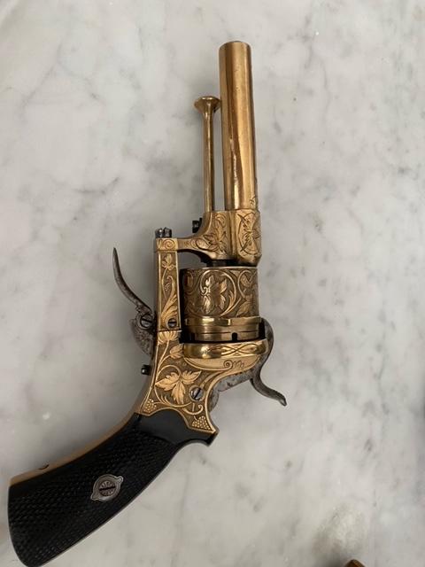 revolvers  système le faucheux Image313