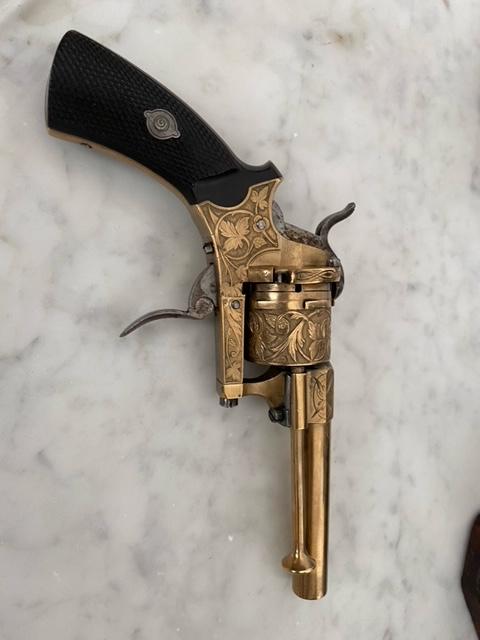 revolvers  système le faucheux Image314