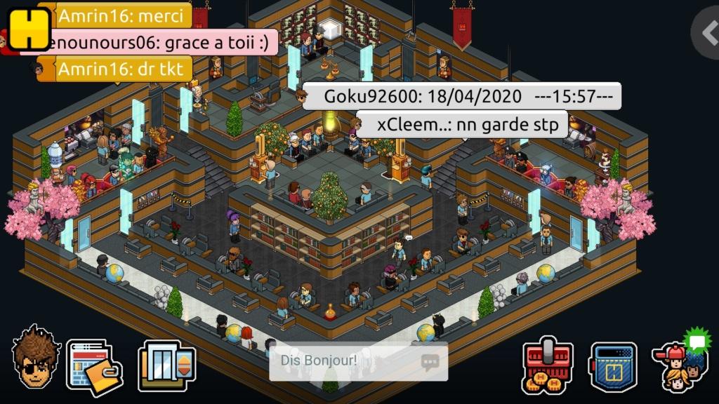 [PN] rapport d'activité de Goku92600  - Page 2 Scree248