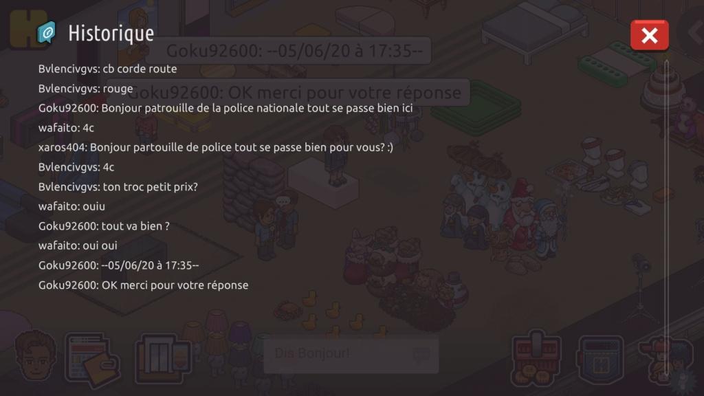 [PN] rapport de patrouille de Goku92600  - Page 2 Scree519
