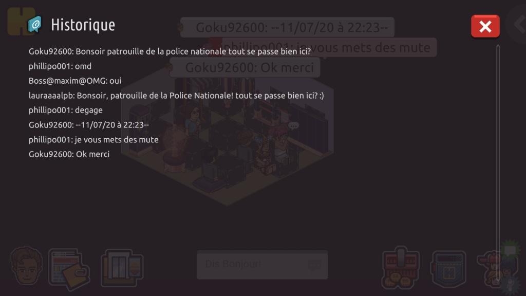[PN] rapport de patrouille de Goku92600  - Page 3 Scree662