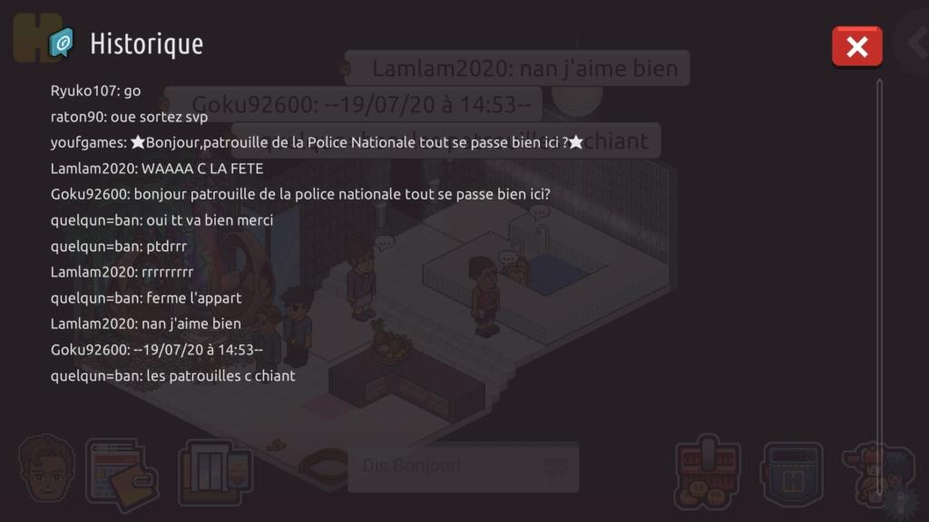 [PN] rapport de patrouille de Goku92600  - Page 3 Scree689