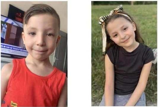 Enlèvement de deux enfants à Drancy Deux-e10
