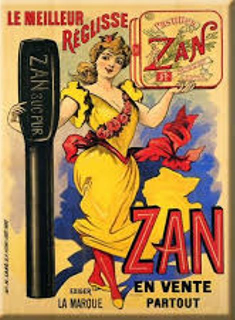 Affiches anciennes * Images21