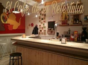 El Café de la Retertulia