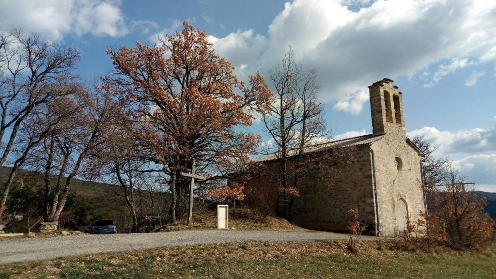Abbayes, églises, chapelles... du bout du bout... Chapel10