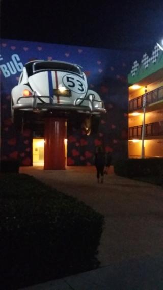 Trip Report : WDW décembre 2019 20191212