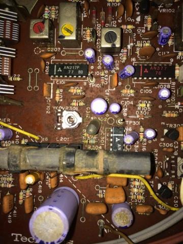 Problema giradischi technics sl23A  - Pagina 4 9929e010