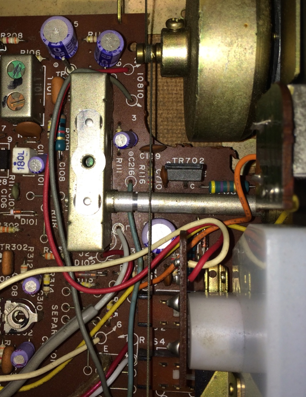 Problema giradischi technics sl23A  - Pagina 3 C4aa4810