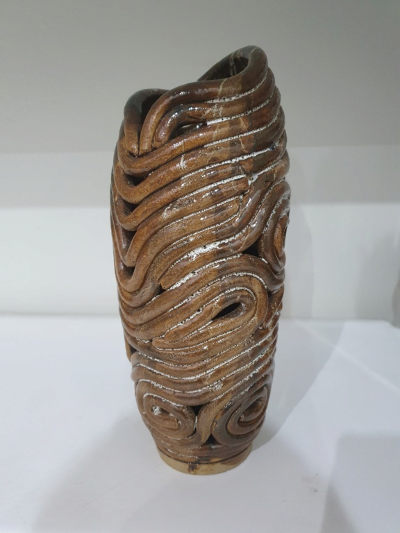 Ugly coil vase ID 20200810