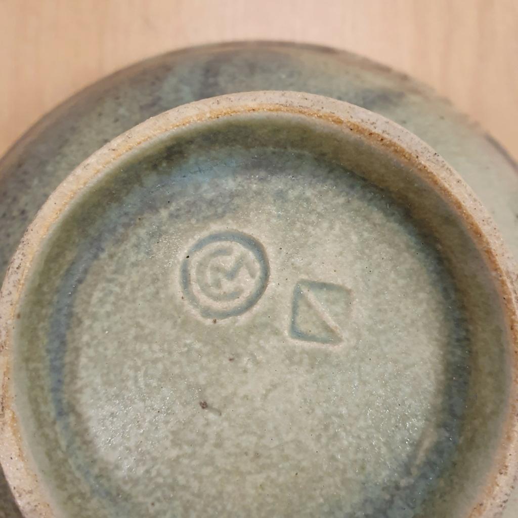 ID Bowl?? CM mark (not Michael Cardew thread)  20200818
