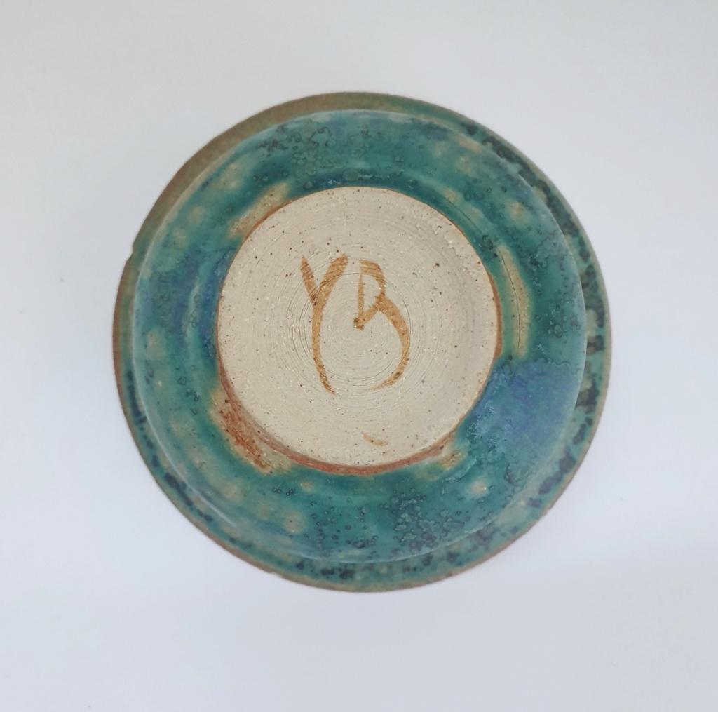 Help ID small bowl YB? 20201220