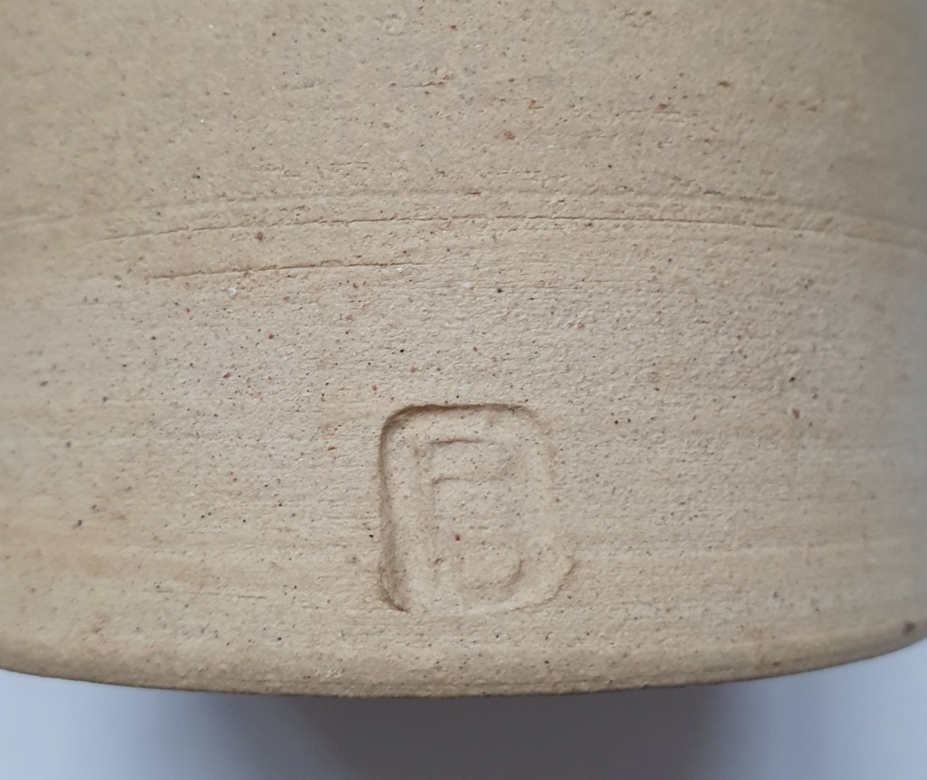 Help with ID - Vase PB or PD 20210114