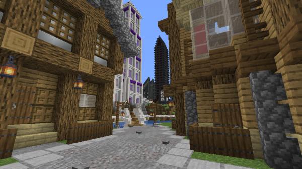 Ville de Goldfeld 2020-019