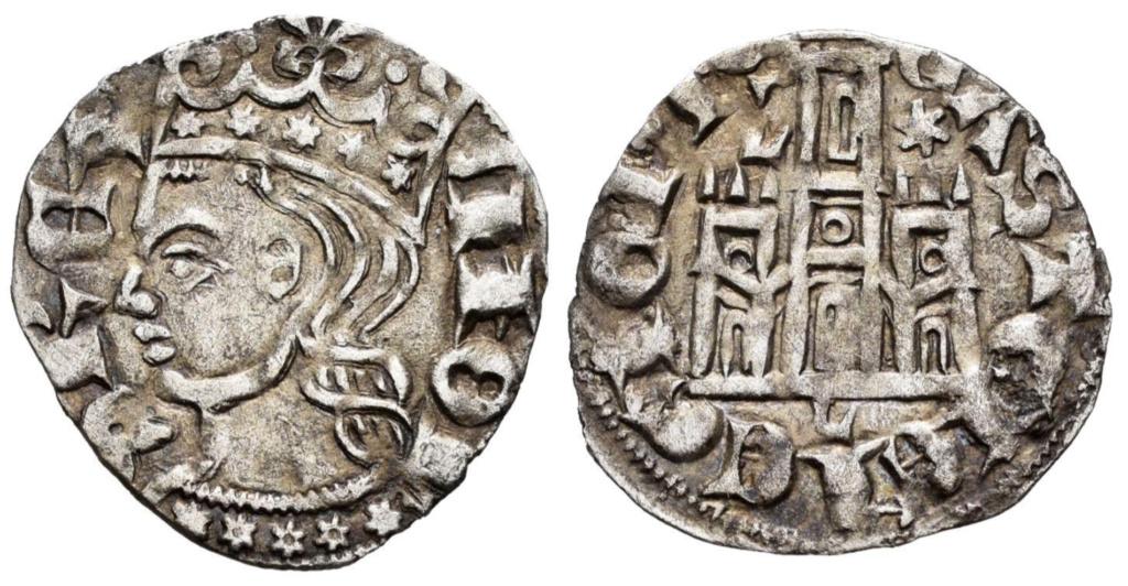 Cornado de León de Alfonso XI Alfons10