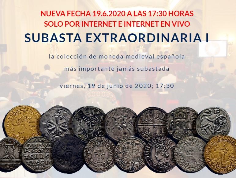 cayon - Vuelve Cayón el 20 de junio de 2020. Subasta León España! Anotac11