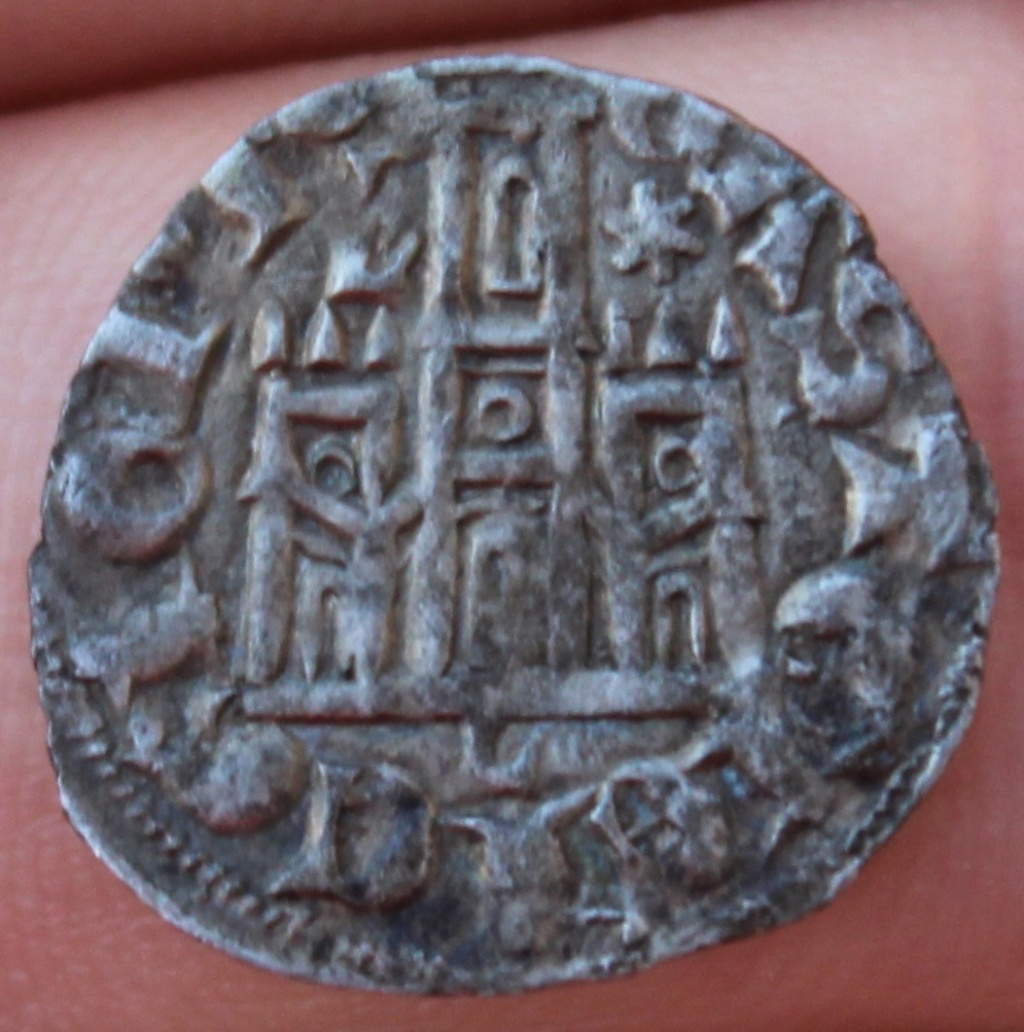 Cornado de León de Alfonso XI Img_6011