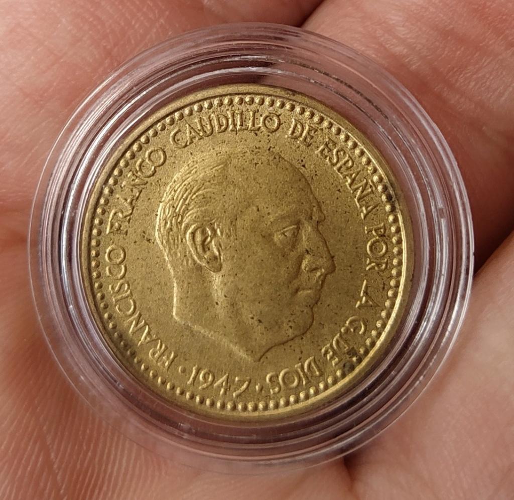 1 peseta 1947 (*19-50). Estado Español Img_2010