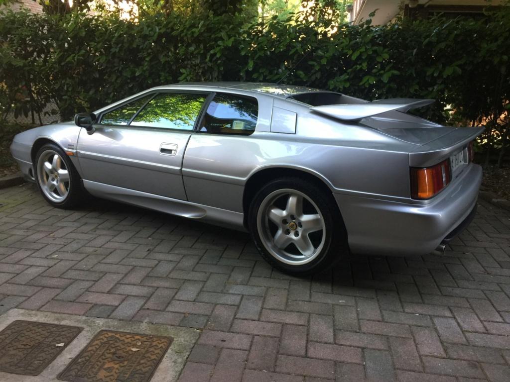 Esprit S4 2000 cc '94  7a2af410