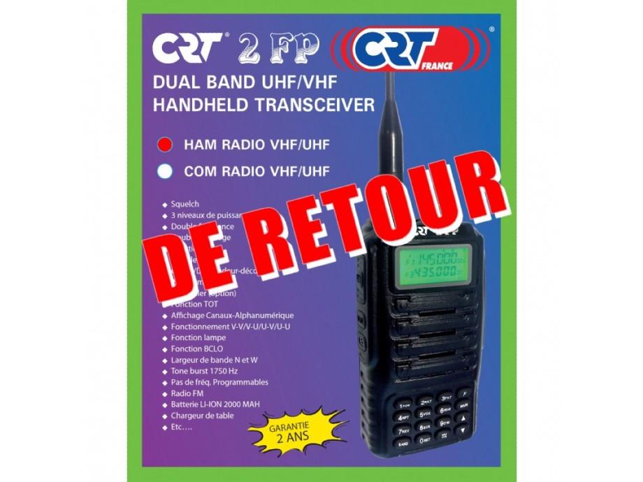 (Vendu) Talkie-walkie PMR 446 0410