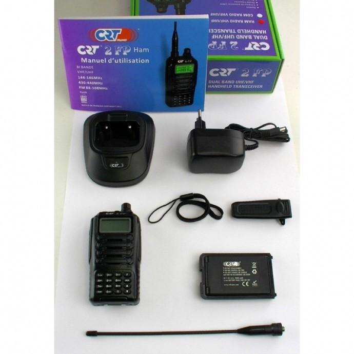 (Vendu) Talkie-walkie PMR 446 0510