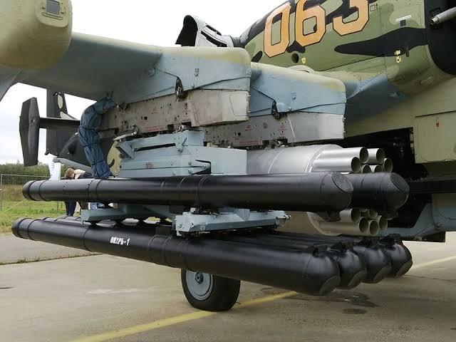 الصواريخ و القنابل و الطوربيدات التي تم استلامها من قبل القوات المسلحة المصرية مؤخرا  11643310