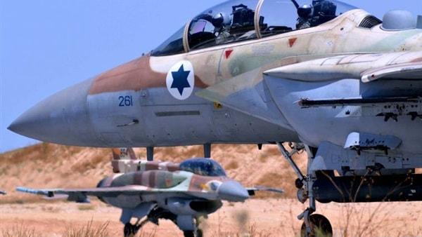 تقرير كامل عن القوات الجوية الاسرائيلية أهداء لأفيخاي ابن عمنا (( أنتم تحت أنظارنا ونعرف عنكم الكثير )) 11669910