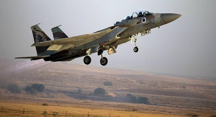 تقرير كامل عن القوات الجوية الاسرائيلية أهداء لأفيخاي ابن عمنا (( أنتم تحت أنظارنا ونعرف عنكم الكثير )) 11711010