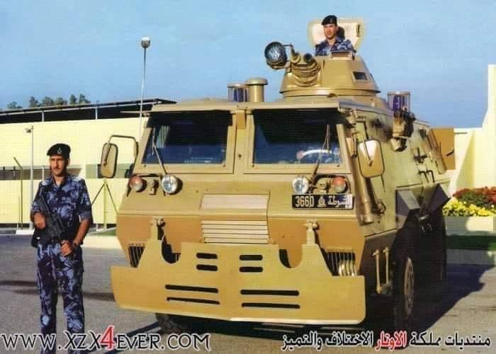 مدرعة فهد فخر صناعة المدرعات المصرية 11902010