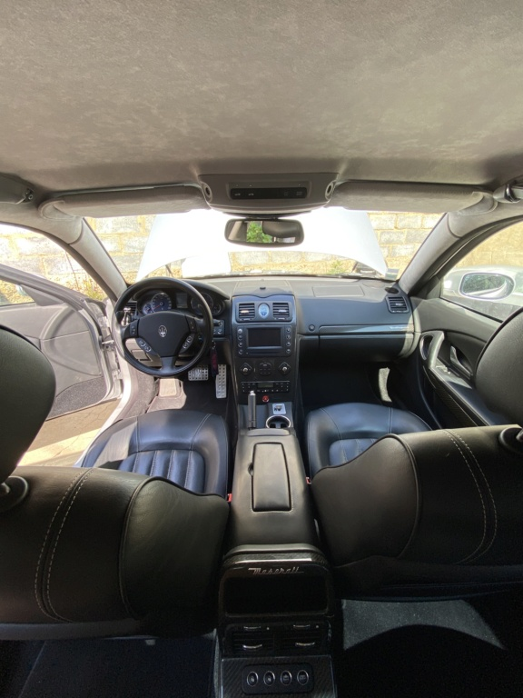 Achat Maserati Quattroporte 5  6102ce10