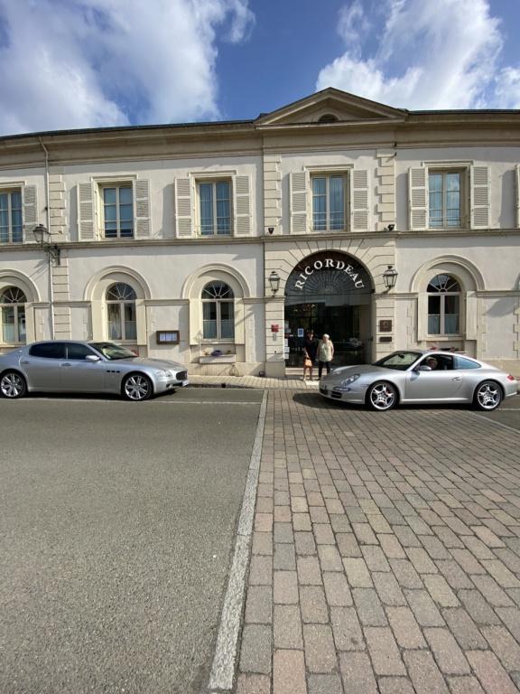 Achat Maserati Quattroporte 5  Ab3ad010