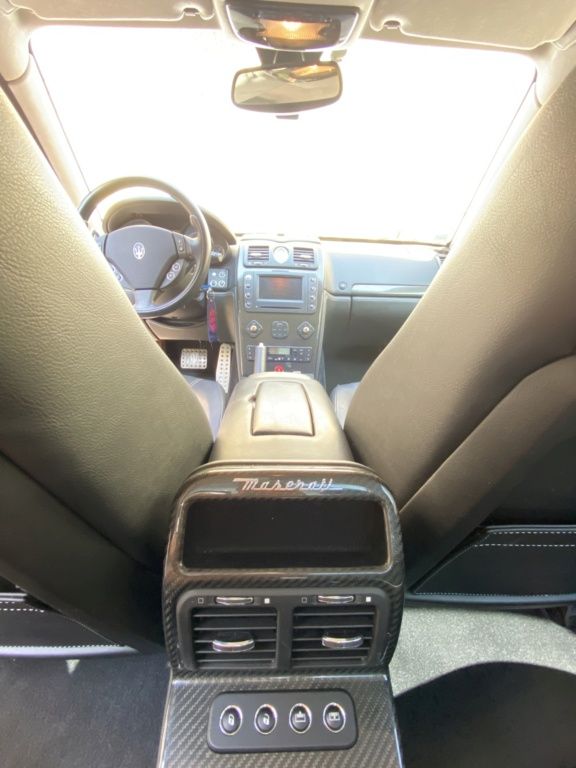 Achat Maserati Quattroporte 5  F71d8b10