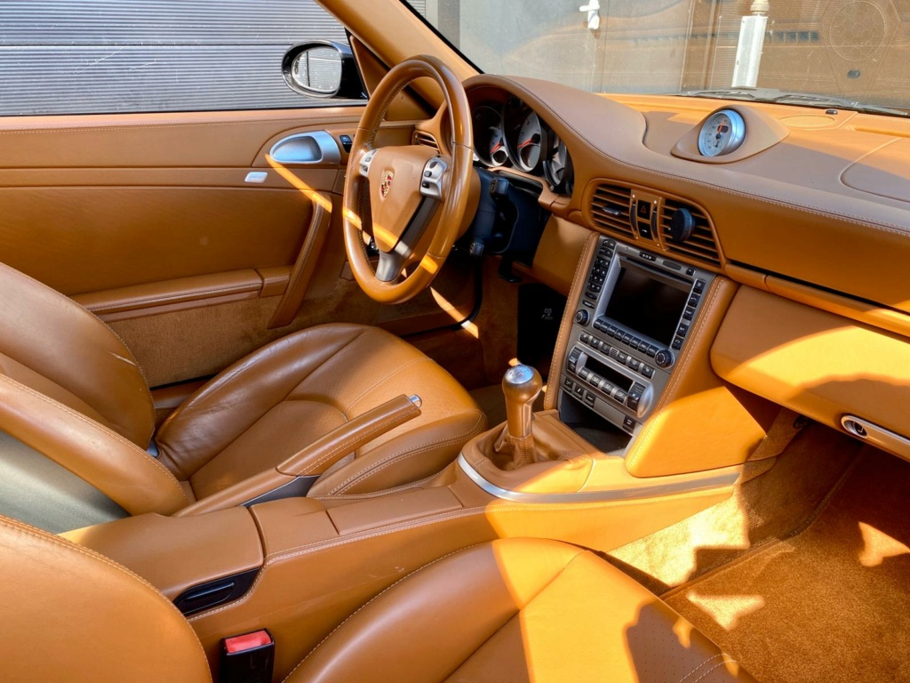 Vends 997 carrera s phase 1 bvm6 1ed1aa10