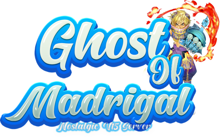 Ghost of Madrigal